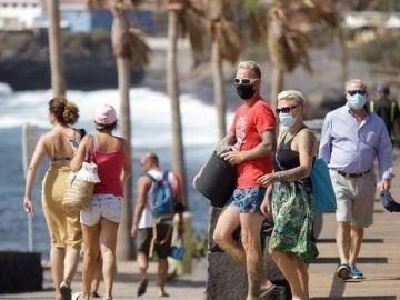 La Fiscalía apoya al Gobierno de Canarias y pide al TS que permita el toque de queda en Tenerife