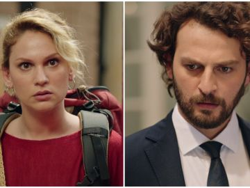 Una pedida de mano, un accidente fortuito y un reencuentro atónito: así ha sido el estreno de 'Inocentes'
