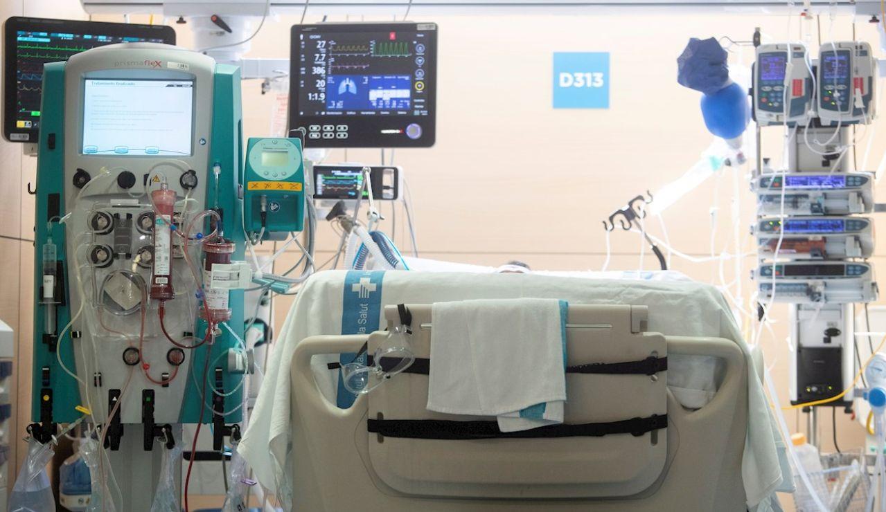 Los hospitales gallegos empiezan a operar con robots