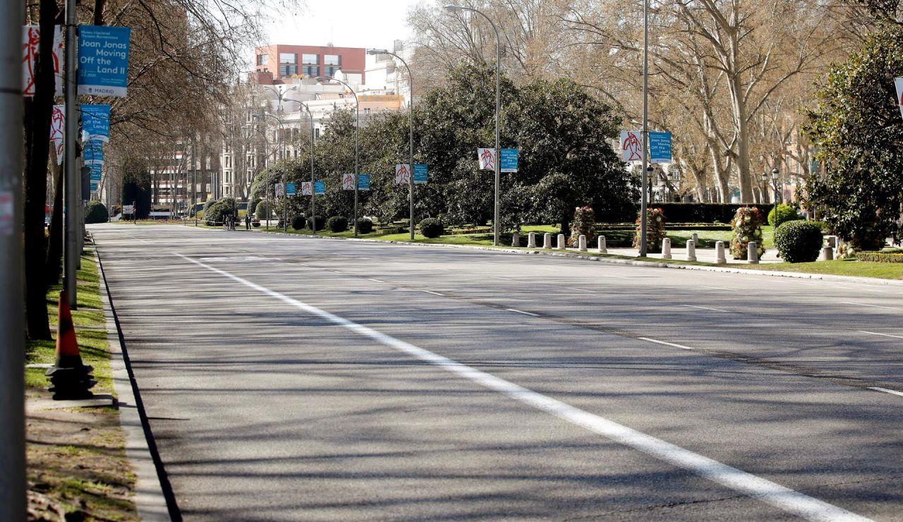 Madrid, a las puertas de entrar en la lista del Patrimonio Mundial de la UNESCO.