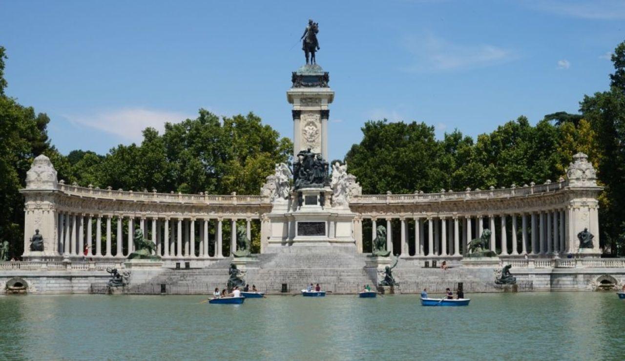 El Paseo del Prado y el Retiro de Madrid entran en la lista del Patrimonio de la Humanidad de la Unesco