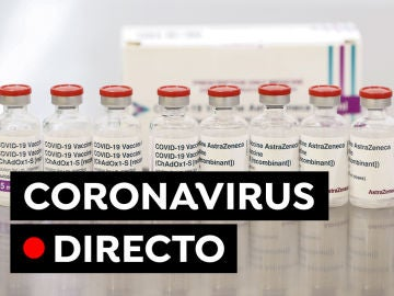 COVID-19: Vacuna covid y última hora de las nuevas restricciones por coronavirus en España, en directo