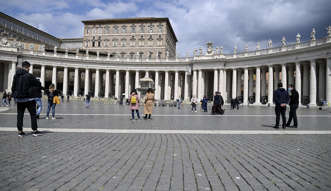El Vaticano multiplica por 6 su déficit hasta los 66 millones de euros.