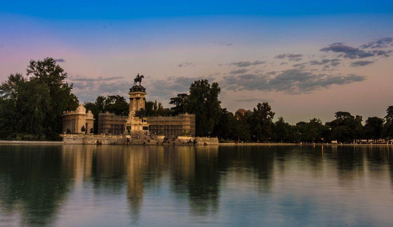 """El embajador de la Unesco en España: """"¿Para qué ir quieren ir al cielo si ya están en Madrid?"""""""