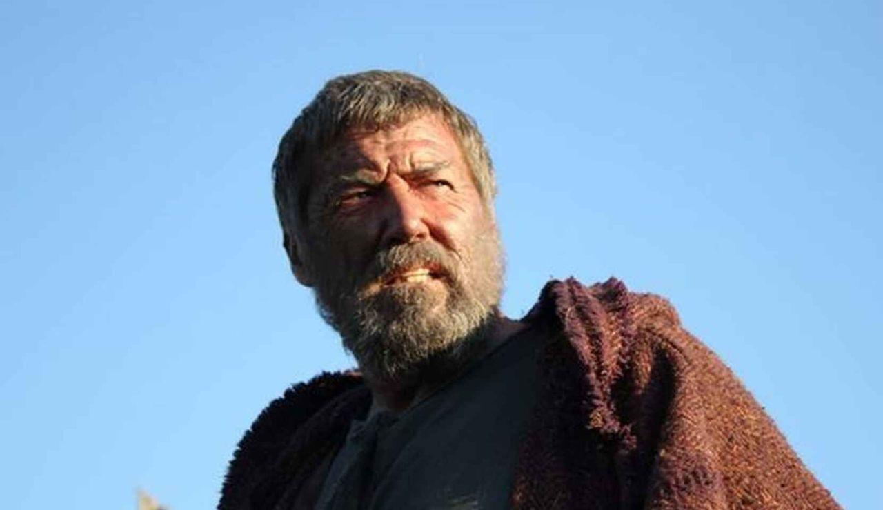 Fallece el actor Mike Mitchell a los 65 años, conocido por películas como Gladiator o Braveheart