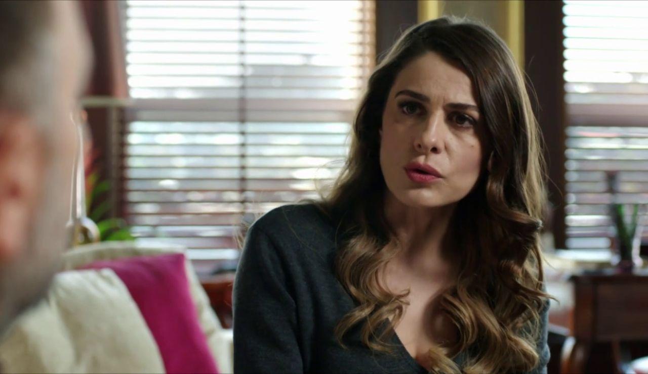 """""""Quiero recuperar a mi hija"""": Dilara quiere la custodia de Hazzal"""