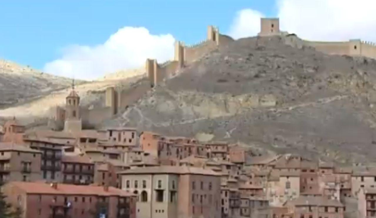 Turismo desde el móvil: visita cada rincón de Albarracín, Cuenca o Venecia gracia a la realidad virtual