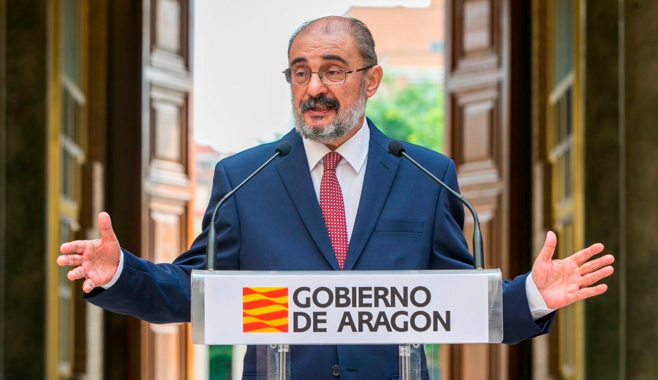 El TSJA reitera su rechazo al toque de queda en Huesca, Jaca, Barbastro y Monzón y el Gobierno recurrirá ante el Tribunal Superior
