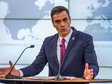 El PSOE perdería 19 escaños y Pedro Sánchez es el líder europeo peor valorado, según las últimas encuestas