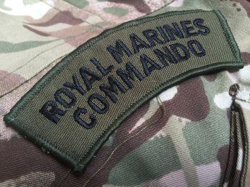 Royal Marine