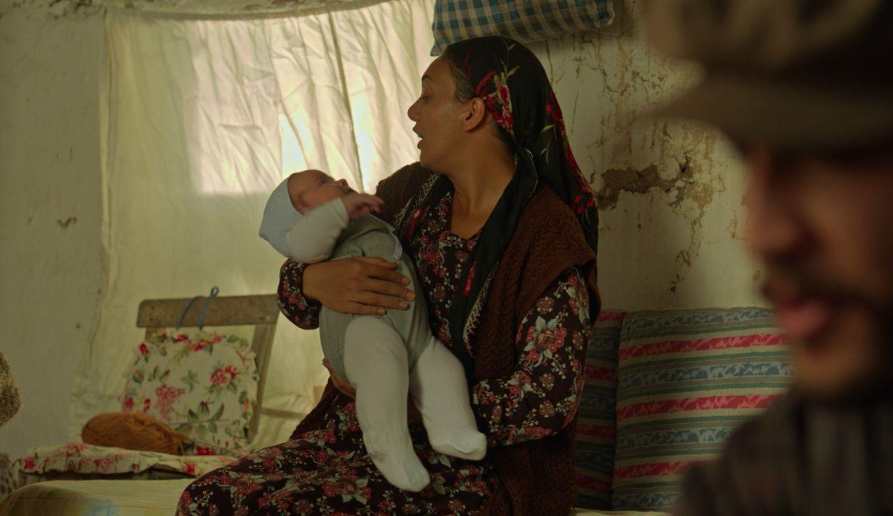 Yilmaz encuentra bebe