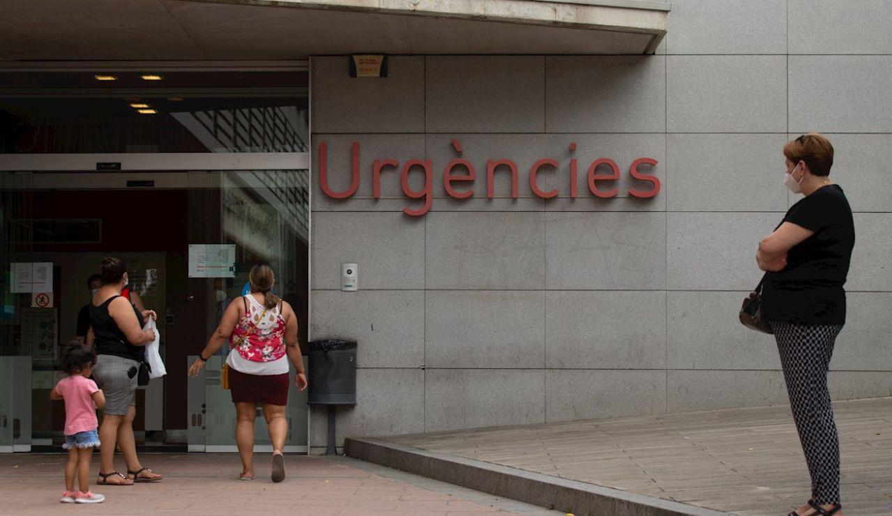 Aumenta la presión hospitalaria por coronavirus con Cataluña como la comunidad más afectada