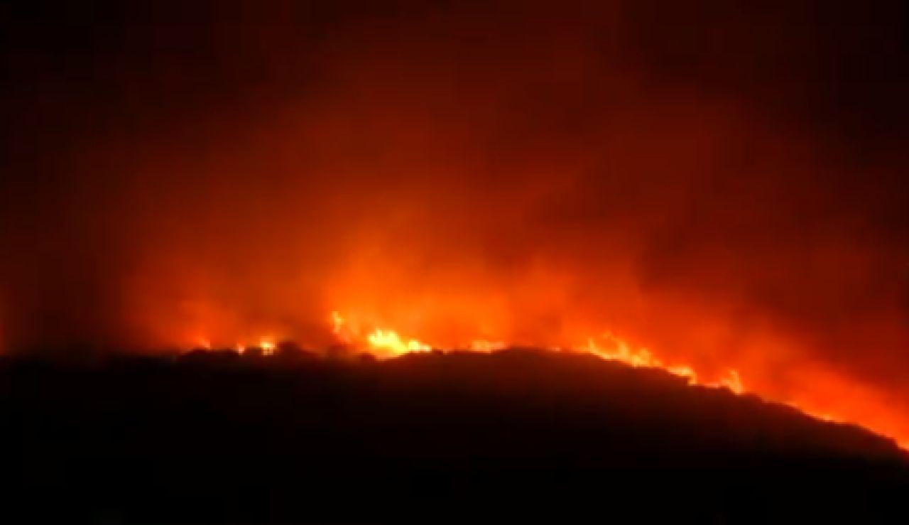 Italia recibirá apoyo aéreo de Francia y Grecia, que desplegarán hidroaviones contra los incendios en Cerdeña