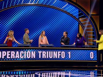 Las mejores técnicas para ligar: así lo desvela Nuria Roca en 'Family Feud'