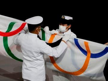 Tokio 2020, un éxito en la organización de unos Juegos Olímpicos en plena pandemia del coronavirus