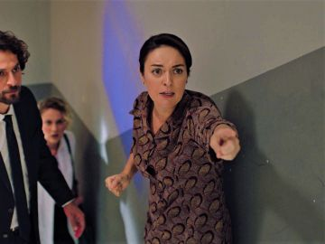 "Avance de 'Inocentes': Safiye acusa a Memduh de su accidente: ""Ha intentado matarme"""