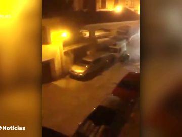 El alcalde de Brihuega, Guadalajara, denuncia amenazas con navaja por suspender el encierro