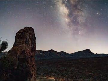 Las mejores imágenes de la lluvia de estrellas de las Perseidas desde España