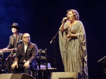 Estrella Morente y José Mercé, juntos por primera vez sobre un escenario en Starlite