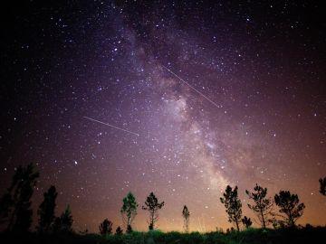 Perseidas 2021: ¿A qué hora es la lluvia de estrellas hoy?