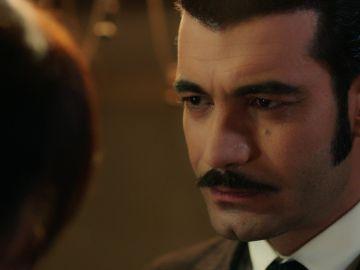 """Demir se sincera con Züleyha: """"Estoy celoso de todos"""""""