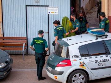 Guardia Civil detiene a un hombre por su posible implicación en la desaparición de un joven en La Rioja