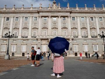 La ola de calor pone en alerta a casi toda España con temperaturas máximas de 46ºC