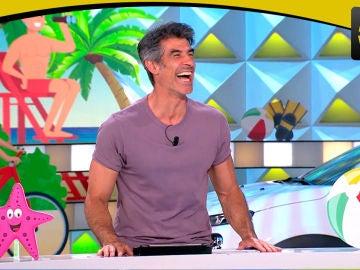 Antena 3 logra lo más visto de la televisión y 'La Ruleta de la Suerte' lidera y obtiene máximo histórico desde 2012