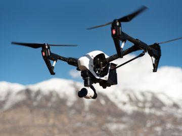 Dron [archivo]