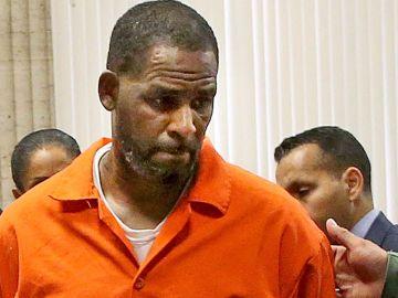 """Arranca el juicio contra el cantante R Kelly por abuso sexual: """"Es un depredador"""""""