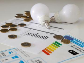 El precio de la luz sube un 18% y alcanza los 105,4 euros este miércoles