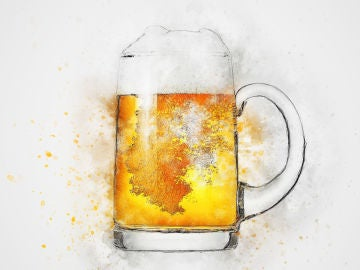 ¿Cuál es la temperatura ideal para tomar una cerveza?