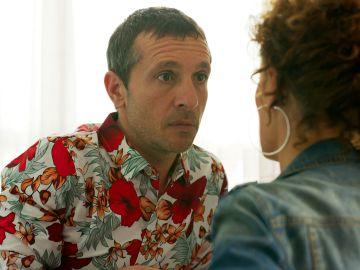 María pide espacio a Tony mientras salga con Xabi: su relación se tambalea