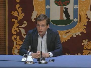 Madrid saca adelante un nuevo 'Madrid Central' a la espera de apoyos