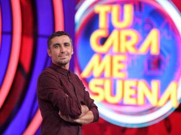 Recordando a Canco Rodríguez, finalista de la quinta temporada de 'Tu cara me suena'