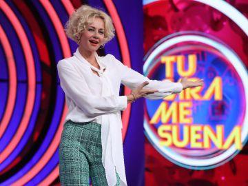 Recordando a Esther Arroyo, concursante de la quinta temporada de 'Tu cara me suena'