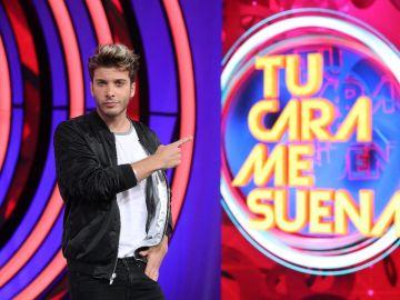 Recordando a Blas Cantó, ganador de la quinta edición de 'Tu cara me suena'