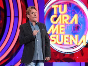 Recordando a Juan Muñoz, concursante de la quinta temporada de 'Tu cara me suena'
