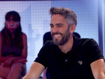 """Roberto Leal bromea con la llegada a Antena 3 de 'Lego Masters': """"A ver si nos enteramos de quién lo presenta"""""""