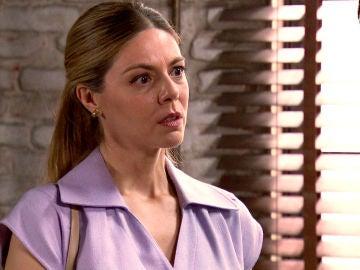 """Maica rompe con Sergio: """"No me puedo comprometer contigo sintiendo lo que siento por Gorka"""""""