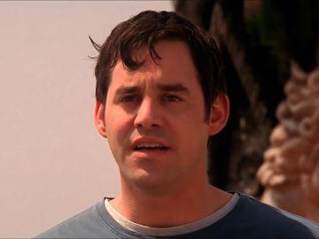 El actor Nicholas Brendon ('Buffy Cazavampiros') ha sido detenido por un supuesto fraude