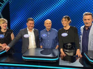 """Los 'Cómicos' piden apoyo para poder ganar este viernes en 'Family Feud': """"Que algo nos salga bien alguna vez"""""""