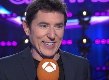 """Manel Fuentes adelanta algunos secretos sobre 'Veo cómo cantas': """"Es un juego que engancha"""""""