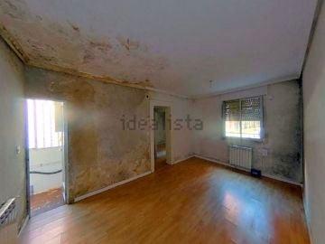 Anuncio de Idealista de un piso en Lavapiés, Madrid