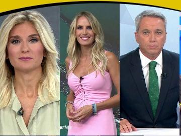 Antena 3 logra este viernes las emisiones más vistas con Antena 3 Noticias, Antena 3 Deportes y 'Pasapalabra'