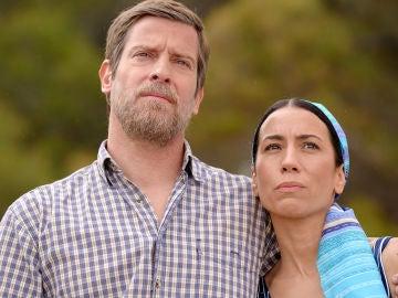 Marcelino y Manolita cierran una dolorosa etapa