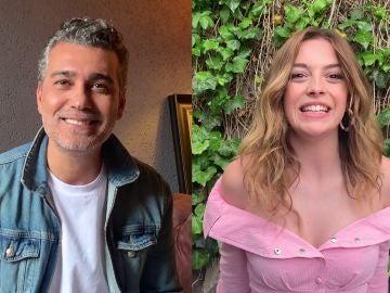 Caner Cindoruk y Melis Sezen agradecen el apoyo a los espectadores antes del estreno de 'Infiel'