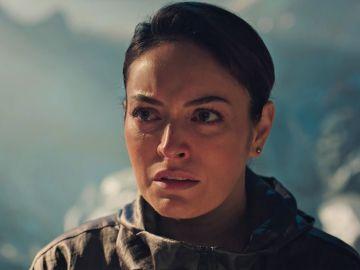 """Avance de 'Inocentes': Safiye, llena de ira ante la traición de Han: """"Has traicionado tu sangre por esa mujer"""""""