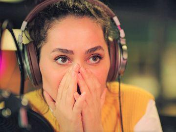 """Gülben ataca a Esra en pleno programa de radio: """"Eres una desvergonzada"""""""