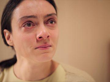 """Esta noche: Gülben, dispuesta a todo por luchar por su amor con Esat: """"No podréis separarnos"""""""